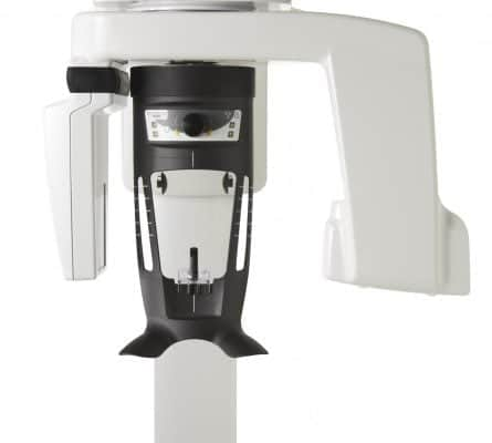 Carestream 8100 3D CBCT